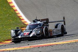 WEC Race report Porsche takes second place and leads both World Championship standings