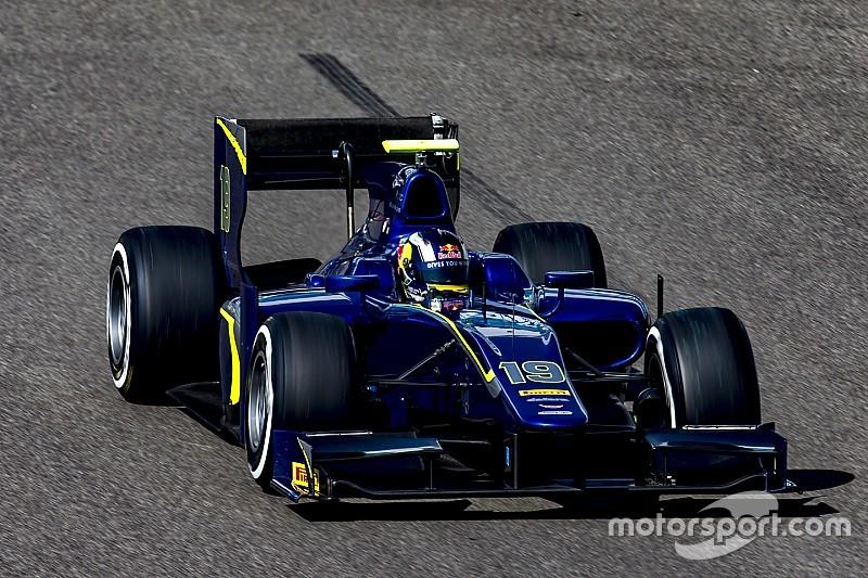 【GP2】カーリン、GP2参戦終了。今後は他カテゴリーに集中