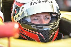 Pro Mazda Qualifying report Telitz takes dominant pole at Road America