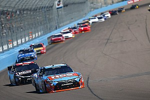 NASCAR XFINITY Race report The Kyle Busch Show rolls on with another win at PIR