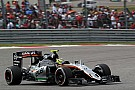 """Formula 1 Force India """"played get of of jail card"""" in Austin, says Fernley"""