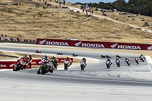 General Press release New non-profit group forms to seek management of Laguna Seca Recreation Area