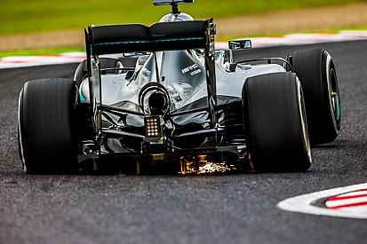Formula 1 Analysis: The story behind the photograph that got F1 talking