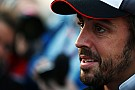 Alonso: Only McLaren can beat Mercedes
