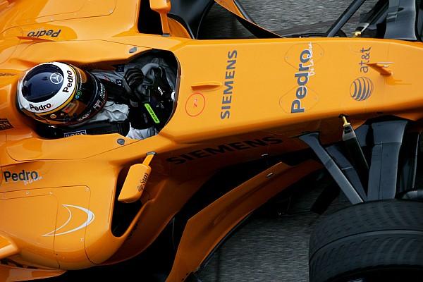 F1 速報ニュース 【F1】マクラーレン、2017年マシンは伝統的なオレンジ色か?