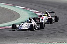 Indian Open Wheel Dubai MRF Challenge: Newey wins Race 3 after Schumacher and Vips collide