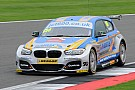 BTCC Tordoff confirms he will not return to BTCC in 2017