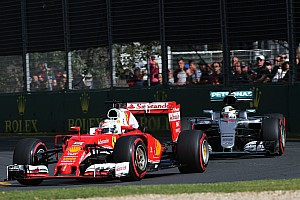 Formula 1 Analysis Analysis: How jet technology is shaping F1 engine battle