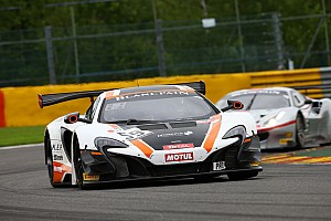 Blancpain Endurance Preview Impressive 65-car strong entry list for 2016 edition of the Total 24 Hours of Spa unveiled