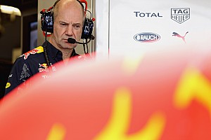 Analysis: Will Newey find the loopholes in the 2017 F1 rules?