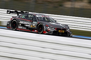 DTM Qualifying report Hockenheim DTM: Da Costa on pole again, title rivals on row three