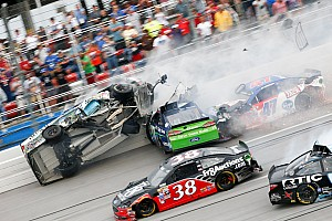 NASCAR Sprint Cup Breaking news Dale Jr. tells plate racing critics to