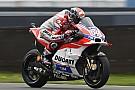 MotoGP Assen MotoGP: Dovizioso beats Rossi to pole, Lorenzo to start 10th