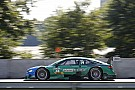 DTM Norisring DTM: Mortara wins as Ekstrom crashes into leading Mercs