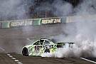Kyle Busch wins for the fourth time in eight days