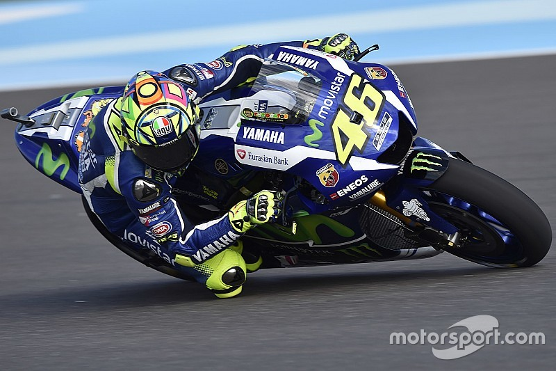 Rossi rues second bike struggles in two-part Argentina race