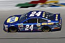 NASCAR Sprint Cup Chase Elliott becomes youngest Daytona 500 pole-sitter in history