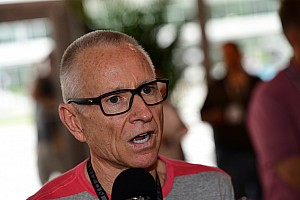 NASCAR Sprint Cup Breaking news Mark Martin said