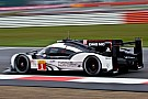 WEC Spa WEC: Porsche takes comfortable 1-2 in first practice