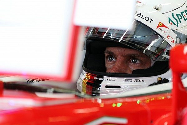 Formula 1 Vettel: F1 sending wrong message over yellow flags use