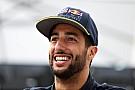 Ricciardo: I'll be