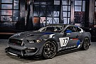 Supercars Mustang evaluated as 2018 Falcon Supercars replacement