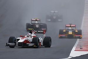 GP2 Special feature Sergey Sirotkin: Title hopes still alive despite Silverstone troubles