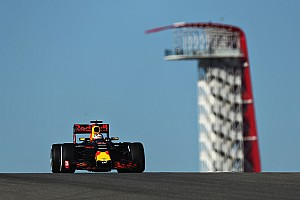 "Formula 1 Breaking news Horner vows Red Bull will ""chip away"" at Mercedes advantage"