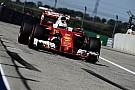 Formula 1 Vettel says VSC cost him podium chance