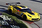 IMSA Corvette Racing at Monterey: GTLM points lead heading to Le Mans