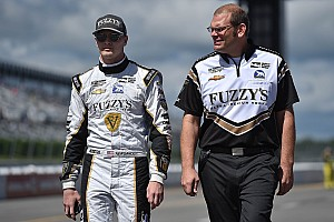 IndyCar Breaking news Rossi gains ex-Newgarden race engineer