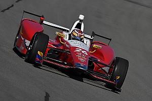 IndyCar Breaking news Andretti drivers confident for Pocono raceday