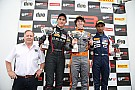 BF3 Silverstone BF3: Podium for Reddy as Mahadik crashes in Race 1