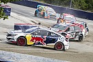 Global Rallycross Honda, Red Bull GRC Civics set to compete in Seattle