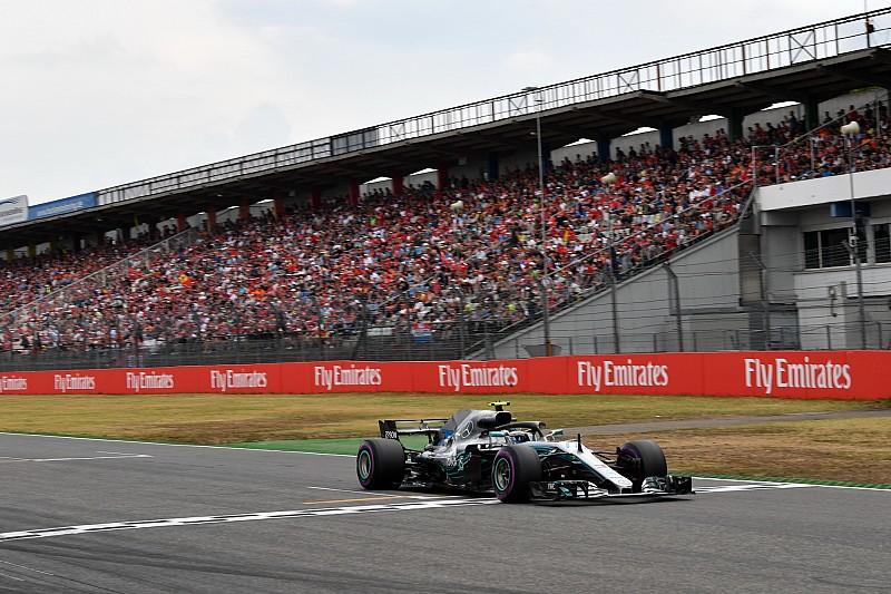 'Checo' Pérez dentro del Top Ten para el GP de Alemania