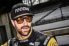 IndyCar Hinchcliffe says qualifying was likely