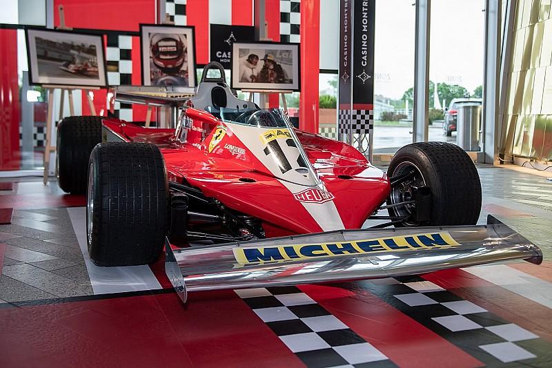 Verstappen más rápido en segunda sesión de prácticas GP de Canadá