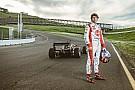 F3 Fittipaldi smashes Sonoma's F3 lap record