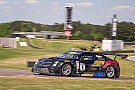 PWC Cooper masters Barber to earn victory for Cadillac