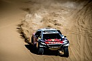 Cross-Country Rally Silk Way Rally – Leg 13 : Peugeot a step closer to Silk Way victory