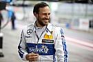 Blancpain Endurance Paffett to make Spa 24 Hours debut with Mercedes