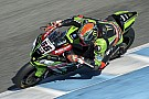 World Superbike Sykes first man through to Tissot-Superpole 2