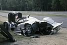 24 heures du Mans Webber - Peut-être que Le Mans et moi, on ne s'aimait pas