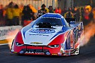 NHRA Hight, Crampton, Anderson and Ellis lead qualifying Friday at Midwest Nationals