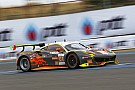 Asian Le Mans Clearwater aims for FIA WEC