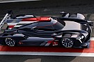 IMSA Cadillac reveals new IMSA Prototype for Action Express and Wayne Taylor teams