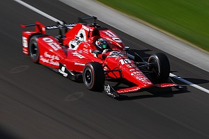 "IndyCar Breaking news Rahal targets Indy 500 improvements after ""ruined"" event in 2016"