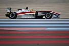 Paul Ricard F3: Gunther survives last-corner charge from Cassidy to win
