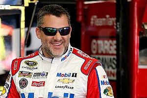NASCAR Sprint Cup Breaking news Tony Stewart: