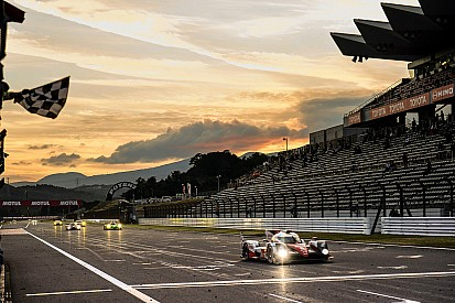 WEC Analysis: How Toyota finally ended its WEC victory drought
